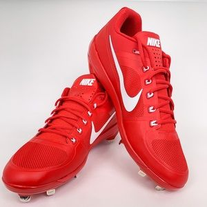 Nike Men's Air Coop 17 Metal Baseball Shoes Cleats